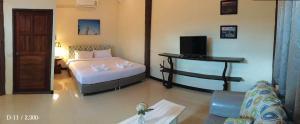 Rao Ga Khao Resort, Rezorty  Mu Si - big - 59