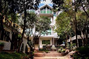 Rao Ga Khao Resort, Rezorty  Mu Si - big - 62