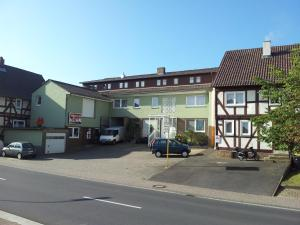 Pension Hühn - Angersbach