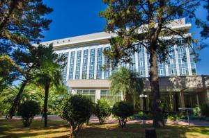 Отель Изумруд, Адлер