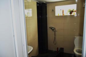 SafeHouse Guest House, Vendégházak  Tbiliszi - big - 4