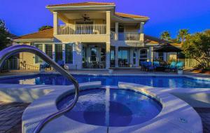 Tre Vista, Holiday homes  Destin - big - 48