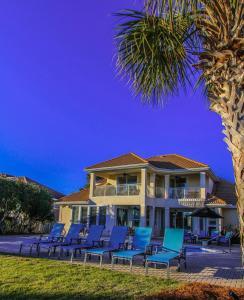 Tre Vista, Holiday homes  Destin - big - 49