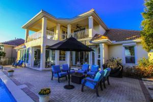Tre Vista, Holiday homes  Destin - big - 54