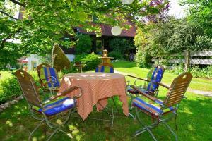 Ferienwohnung Reinwald - Apartment - Warmensteinach