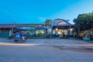Visoth Angkor Residence, Отели  Сиемреап - big - 46