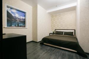 World Home Inn - Posëlok Imeni Kalinina