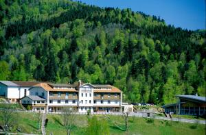 Azurèva Bussang - Hotel