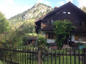 obrázek - Ferienhaus Bad Hindelang
