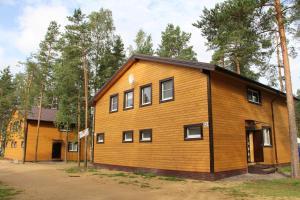 Baza otdikha Svyazist - Koloskovo