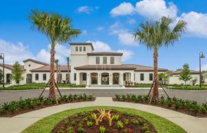 Four Bedroom Vacation Townhouse 19md86 Windsor at Westside, Case vacanze  Kissimmee - big - 2