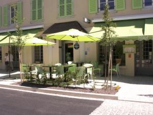 Accommodation in Bellac