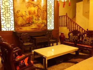 Maomao Chong's Home, Villák  Csungking - big - 16