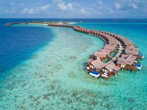 Grand Park Kodhipparu, Maldives (1 of 62)