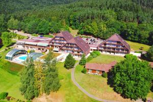 Location gîte, chambres d'hotes Village Vacances Cap France La Bolle dans le département Vosges 88