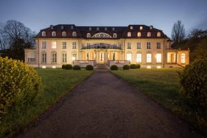 Hotel Schloss Storkau - Klietz