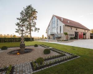 Hotel Dorfmühle - Herrieden