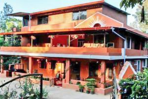 Auberges de jeunesse - 3-BR homestay in Kodagu, by GuestHouser 23542