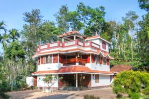 Auberges de jeunesse - Room in a homestay in Padivayal, Wayanad, by GuestHouser 24774