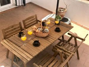 Peaceful Pad, Apartmanok  Sevilla - big - 2