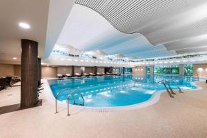 Отель Parklane Resort and SPA, Санкт-Петербург