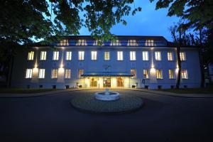 Hotel Der Lindenhof - Leina