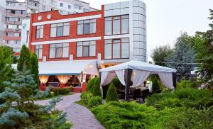 Отель Wellotel, Коблево