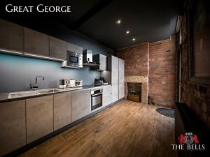 The Bells Serviced Apartments (14 of 48)