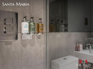 The Bells Serviced Apartments (24 of 59)