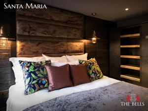 The Bells Serviced Apartments (40 of 48)