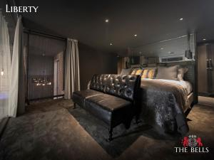 The Bells Serviced Apartments (36 of 48)