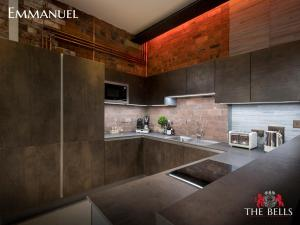 The Bells Serviced Apartments (8 of 48)