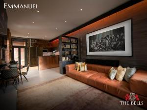 The Bells Serviced Apartments (34 of 48)