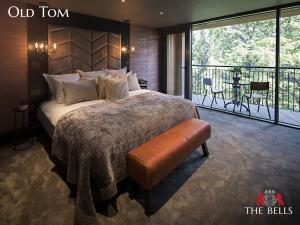 The Bells Serviced Apartments (25 of 59)