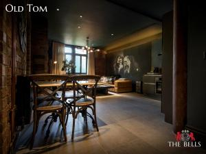 The Bells Serviced Apartments (26 of 59)