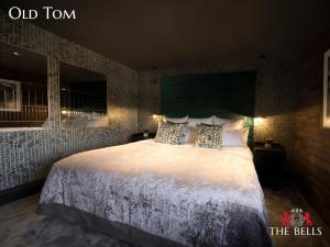 The Bells Serviced Apartments (29 of 48)