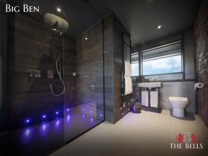 The Bells Serviced Apartments (7 of 48)