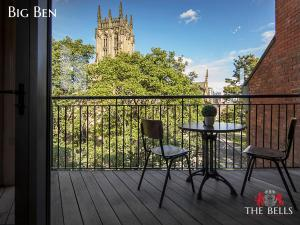The Bells Serviced Apartments (5 of 48)