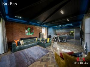The Bells Serviced Apartments (38 of 59)