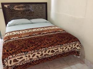 Double Room Hotel Rivera