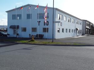 T10 Hotel Iceland - Silfurtún