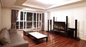 Wave House, Apartmány  Pusan - big - 4