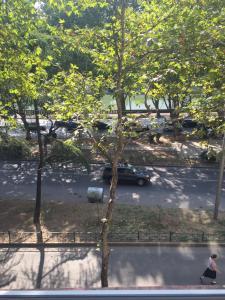Alex center apartments, Apartments  Tbilisi City - big - 3