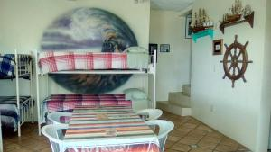 Coyote Cal's Beach Hostel, Hostely  San Isidro - big - 26
