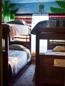 Coyote Cal's Beach Hostel, Hostely  San Isidro - big - 20