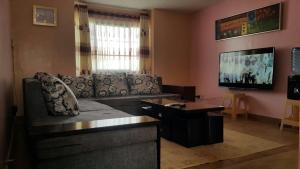 Pumzika Place, Апартаменты  Найроби - big - 37