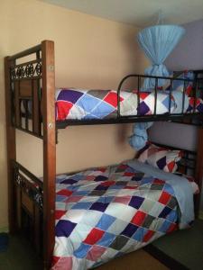 Pumzika Place, Апартаменты  Найроби - big - 34