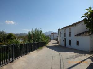 obrázek - Alojamiento rural El Batán
