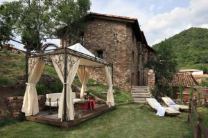Accommodation in Bisaurri