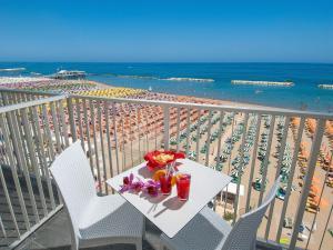 Strand Hotel, Hotels  Gabicce Mare - big - 53